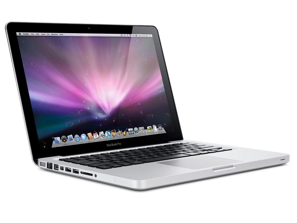 MacBook 13Zoll Aluminium Late 2008